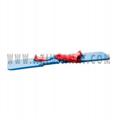 پایه نگهدارنده تی کف روب (پلاستیکی) 60 سانتیمتر