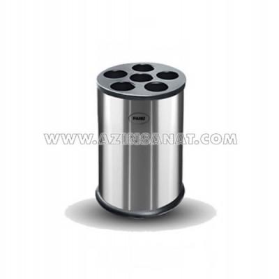 سطل زباله لیوان یکبار مصرف 103