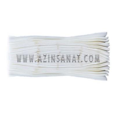 دستمال کاغذی 600 برگ حوله ای Harir