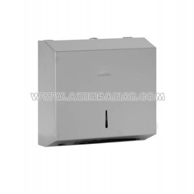 مخزن دستمال کاغذی استیل  AEG مدل B.BOX01
