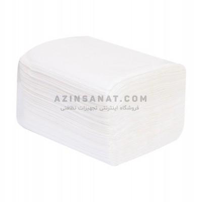دستمال کاغذی (دلسی) 300 برگ (کوچک)