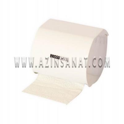 مخزن دستمال BRISSO سفید