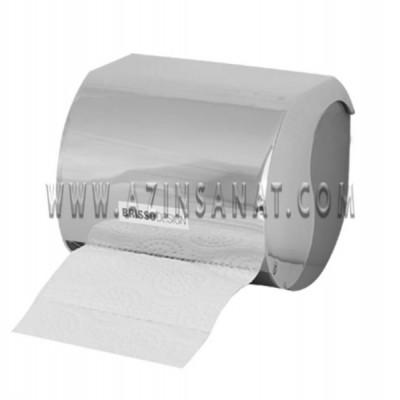 مخزن دستمال رولی BRISSO (کروم)
