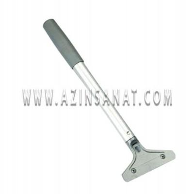 تیغ دسته دار فلزی  DERIN 4105