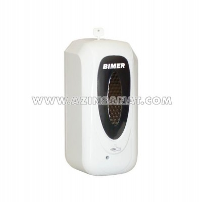 صابون ریز اتوماتیک دیواری BIMER مدل SP1000A