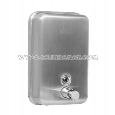 جا مایع ظرفشویی استیل AEG مدل  PW-2003