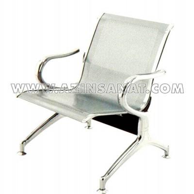 صندلی انتظار 1 نفره H151