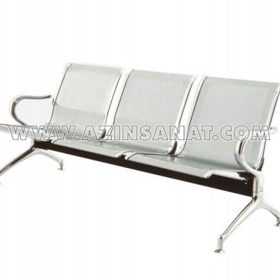 صندلی انتظار 3 نفره H153