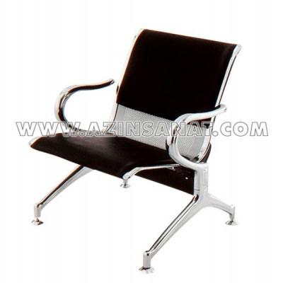 صندلی 1 نفره تشک دار HT151