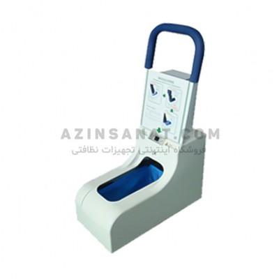دستگاه کاور کفش برقی SK-CH