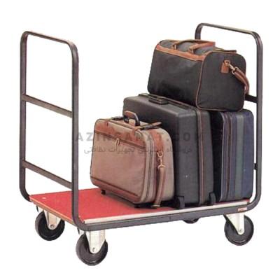 ترولی حمل چمدان  6200