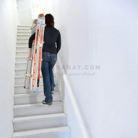 نردبان 16 پله لیتل جاینت آلتا وان مدل17