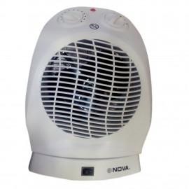 بخاری فن دار رومیزی NOVA 1203