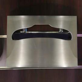 جای کاور توالت فرنگی یکبار مصرف S21
