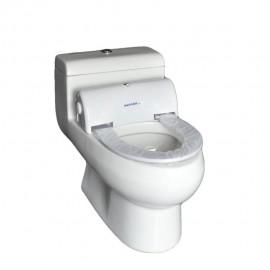 دستگاه رول توالت فرنگی Navisani بدون درب ns201b