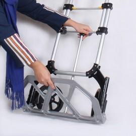 چرخ دستی حمل بار تاشو مدل PAYA 168