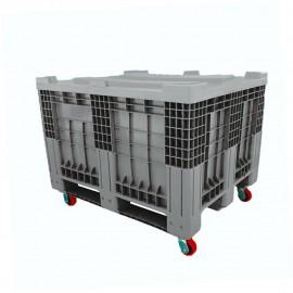 پالت حمل بار چرخدار (باکس پالت) مدل 300
