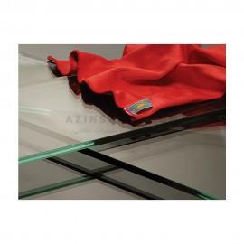 دستمال میکروفایبر شیشه مهسان