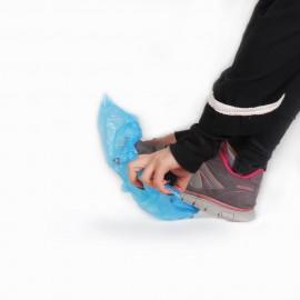 کاور کفش عمومی 100 عددی
