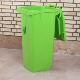 ترالی نظافتی AzinSanat 2400