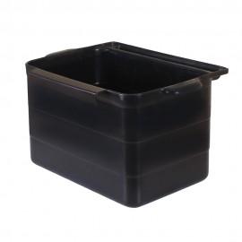 سطل کناری مخصوص ترالی کوچک