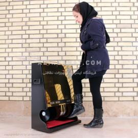 دستگاه واکس GOLDEN OFFICE M4