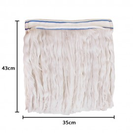 نخ تی یدکی Green عرض 35 سانتیمتر (201)