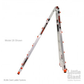 نردبان صنعتی Little Giant 26