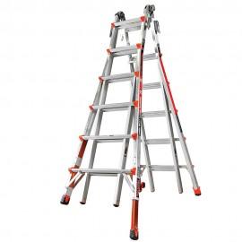 نردبان صنعتی Little Giant LEVELER 26