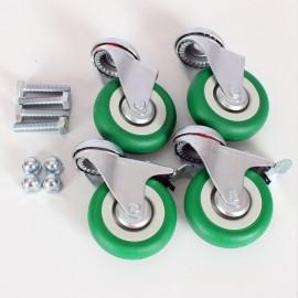 چرخ های مخصوص تی شور