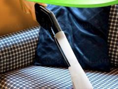 مبل شویی در خانه توسط دستگاه