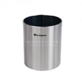 سطل زیرمیزی 3 لیتری Brasiana