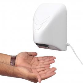 دست خشک کن کوچک X8019