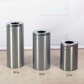 سطل 12 لیتری BLB 100 Brasiana - حجم 12 لیتر