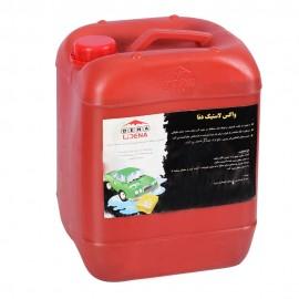 پاک کننده چرم و پلاستیک 10 لیتری کد 423