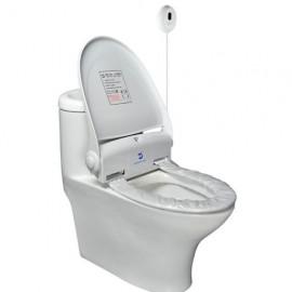 دستگاه رول اتوماتیک توالت فرنگی Navisani درب دار ns100c