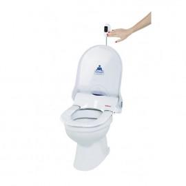 دستگاه روکش توالت فرنگی (مدل دکمه ای) Totolet