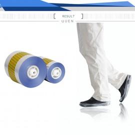 رول PVC کاور کفش 2500 عددی
