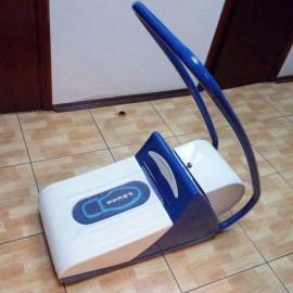 دستگاه کاور کفش حرارتی Heute XT-46A