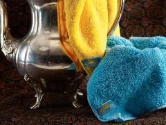 دستمال میکرو خشک کن ظروف