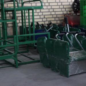 تولید تی شوی صنعتی در آذین صنعت
