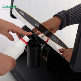 دستگاه واکس زن اتوماتیک Golden office 1