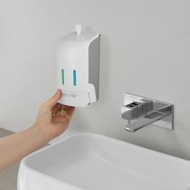 صابون و مایع ریز دوقلو مدل REENA 102