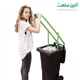 فشرده کننده زباله P20