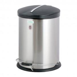 سطل زباله 20 لیتری پدالدار Pan 201