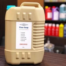مایع زمین شوی (Floor Soap) حجم 13 لیتر