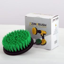 آذین براش مدل AzinBrush A4 (زبر)