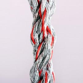 طناب راه بند نقره ای 1.5 متر مدل S15