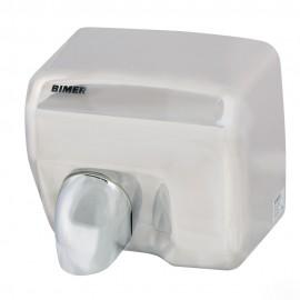 دست خشک کن  2500w BIMER (استیل براق)