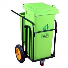 گاری حمل زباله AzinSanat 8300